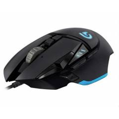 Logitech Gaming Mouse G502 - 910-004076
