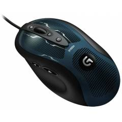 Logitech Gaming Mouse G400s - 910-003426