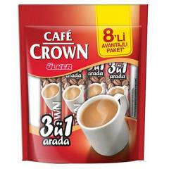 Ulker 991.6 Cafe Crown Sade 8`li 104 Gr