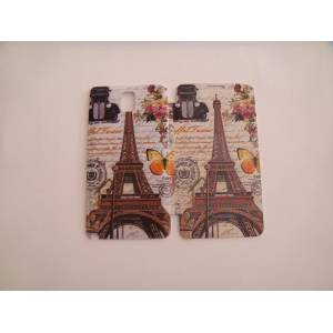 SAMSUNG GALAXY NOT3  FL�P COVER DESENL� KILIF