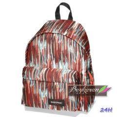 24H LACE UP JUNE DESENL� EASTPAK SIRT �ANTASI