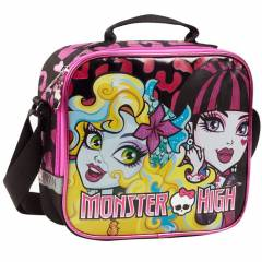 Monster High Beslenme �antas� Model 2