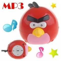 Angry Birds MP3 �alar