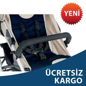Chicco Lite Way Bebek Arabas� ��in �n Bar