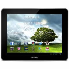 Piranha Aristo Tab 9.7 GPS Sim KART Tablet PC
