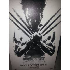 Hot Toys The Wolverine 1 / 6 collectible figure.