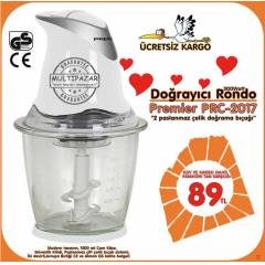 PREM�ER PRC 2017 RONDO DO�RAYICI CAM KASE 1500ML
