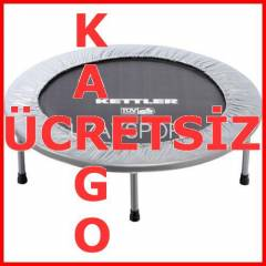 Kettler York Trambolin P�LATES EGZERS�Z GYM R8C