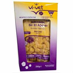 Vivet Sir A�da Naturel Gran�l A�da + Cezve 250ml