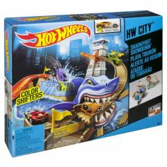 Hot Wheels Renk De�i�tiren Ara�lar Oyun Seti