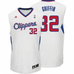 LA CLIPPERS GRIFFIN  FORMA