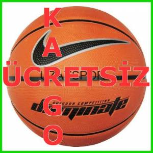 Nike BB0361-823 7 No Basketbol Topu DGN