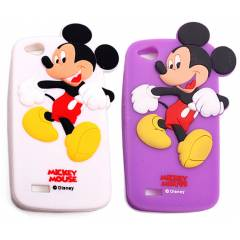 General Mobile Discovery K�l�f Mickey Mouse Soft