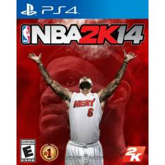 NBA 2K14 PS4 OYUN STOKLARDA (WORLDBAZAAR)