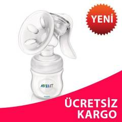 Philips Avent Scf330-60 Natural Manuel G���s Pom