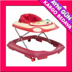 Chicco Band Y�r�te� Red Wawe