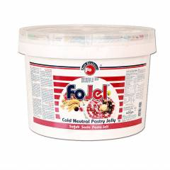 FO SADE SO�UK PASTA JEL� 1 KG