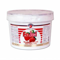 FO ��LEK AROMALI SO�UK PASTA JEL� 1 KG