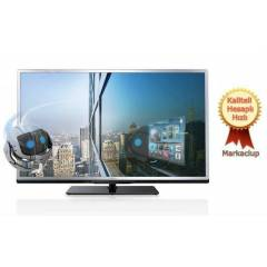 PHILIPS 46PFL4508K/12 FULL HD SMART 3D LED LCD