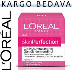 LOREAL SK�N PERFECT�ON C�LT KREM� 50ML. - HIZLI