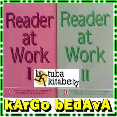 Reader at Work 1-2 Set ODT� **KARGO BEDAVA**