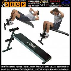 Altis MK-100 Sit Up Bench Harika Mekik Sehpas�