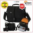 Lowepro Adventura 140 DSLR Kamera �antas�