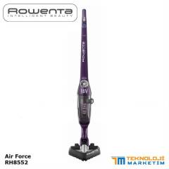 ROWENTA Air Force RH8552 D�KEY �ARJLI S�P�RGE