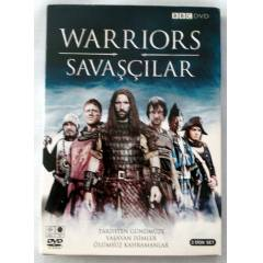WARRIORS / SAVA��ILAR  2 DVD