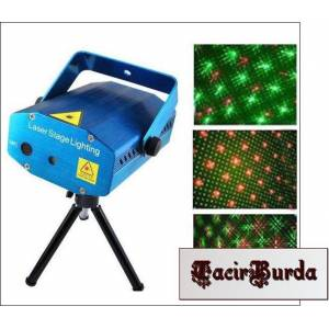 Mini Laser Stage Lighting Lazer