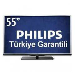PHILIPS 55PFL4508K/12 DVB-S FHD SMART 3D LED LCD