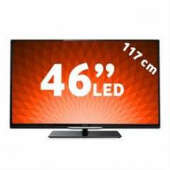 PHILIPS 46PFL4508K/12 DVB-S FHD SMART 3D LED LCD