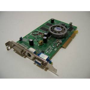 PAL�T ATI HD2400 PRO 256/512 MB PCI-EXPRESS DX10