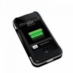 POWERMAT - iPhone 4/S i�in Kablosuz �arj Sistemi