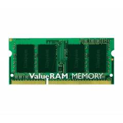 KINGSTON 8GB 1600Mhz DDR3 CL11 Notebook Ram KVR1