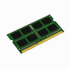 KINGSTON 2GB 1333Mhz DDR3 CL9 Notebook Ram KVR13