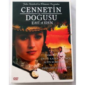 CENNET�N DO�U�U / EAST OF EDEN DVD