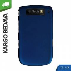 BlackBerry Torch 9800 K�l�f Mavi �cretsizKargo