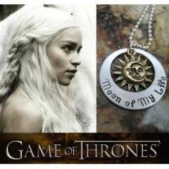 GAME OF THRONES KHALEES� KOLYES�