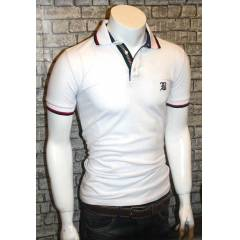 barcha slim fit polo yaka  t-shirt % 100 pamuk