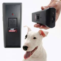Ultrasonik K�pek Kovucu (Dog Repeller)