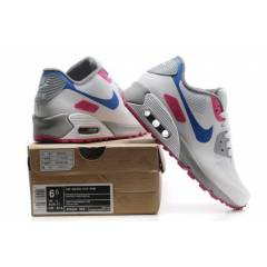 Nike Air Max 90 Hyperfuse White Spor Ayakkab� NW