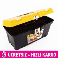 Super-Bag Asr-2020 Metal Kilitli Tak�m �antas� 1