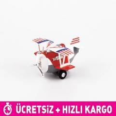Vardem 4190 Son�c Bi-P�one Metal Mini U�ak K�rm�