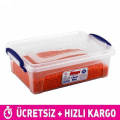 D�nya 30152 �effaf Clear Box