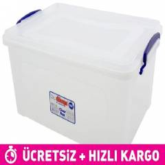 D�nya 30165 �effaf Derin Clear Box No:5