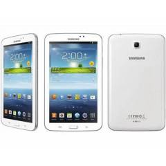 T110 Galaxy Tab 3 White Tablet