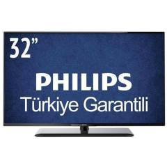 Philips 32PFK4109 32'' 81 Ekran Full HD Led Tele