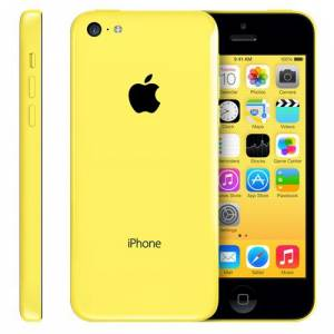 Iphone 5C 16GB Sar� - Apple T�rkiye Garantili