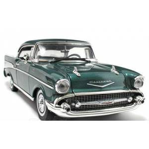 1957 CHEVROLET CHEVY BEL A�R MODEL ARABA